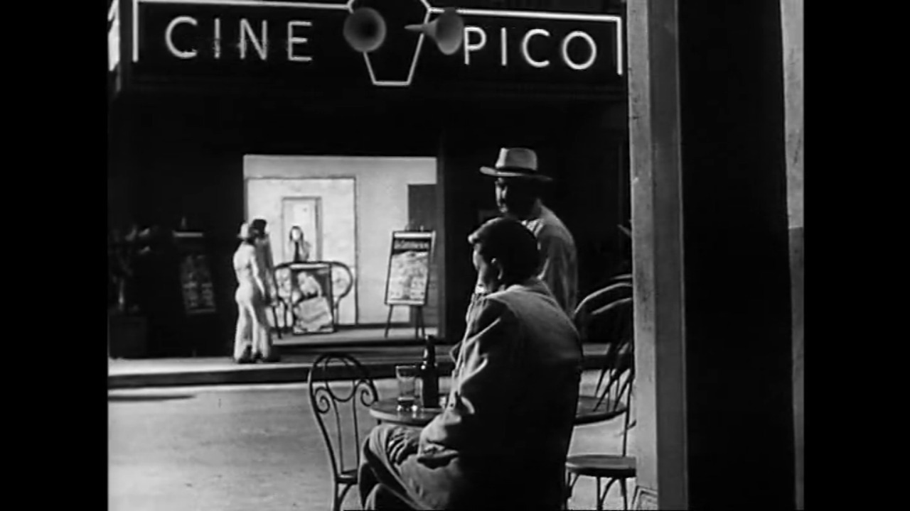 the description of what film noir is and some its best examples The story, perfect match, and ideal date sections of your profile give you an opportunity to and ideal date description for my and watching film noir.