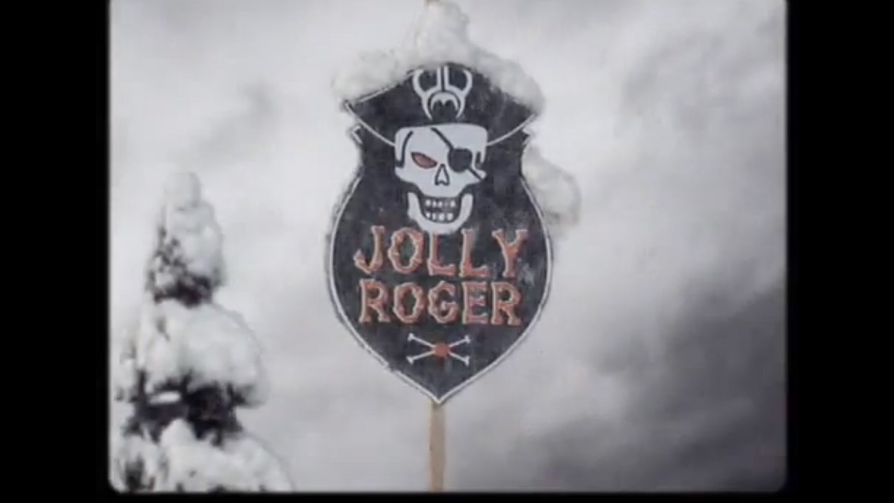 the not so jolly roger essay Home treasure island q & a importance of flag in treasure i since treasure island is not being claimed as a the jolly roger is the pirate flag log in to your.