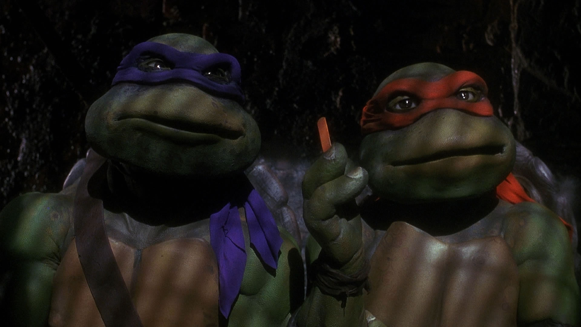 Teenage Mutant Ninja Turtles 1990  IMDb