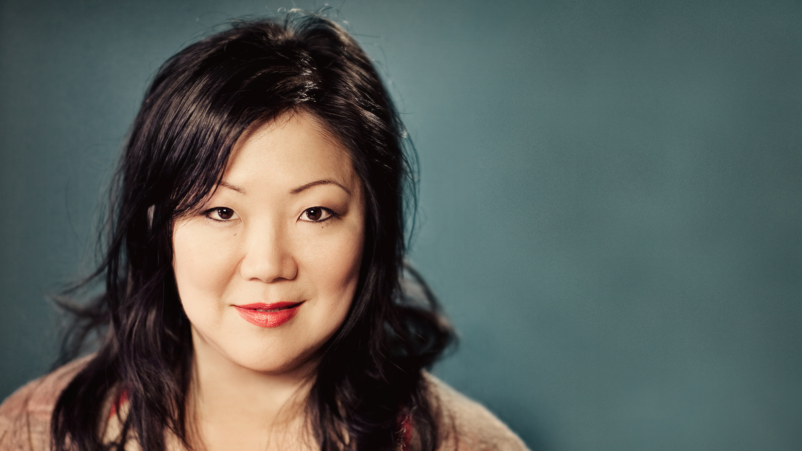 Margaret cho on comedy, sex and rage