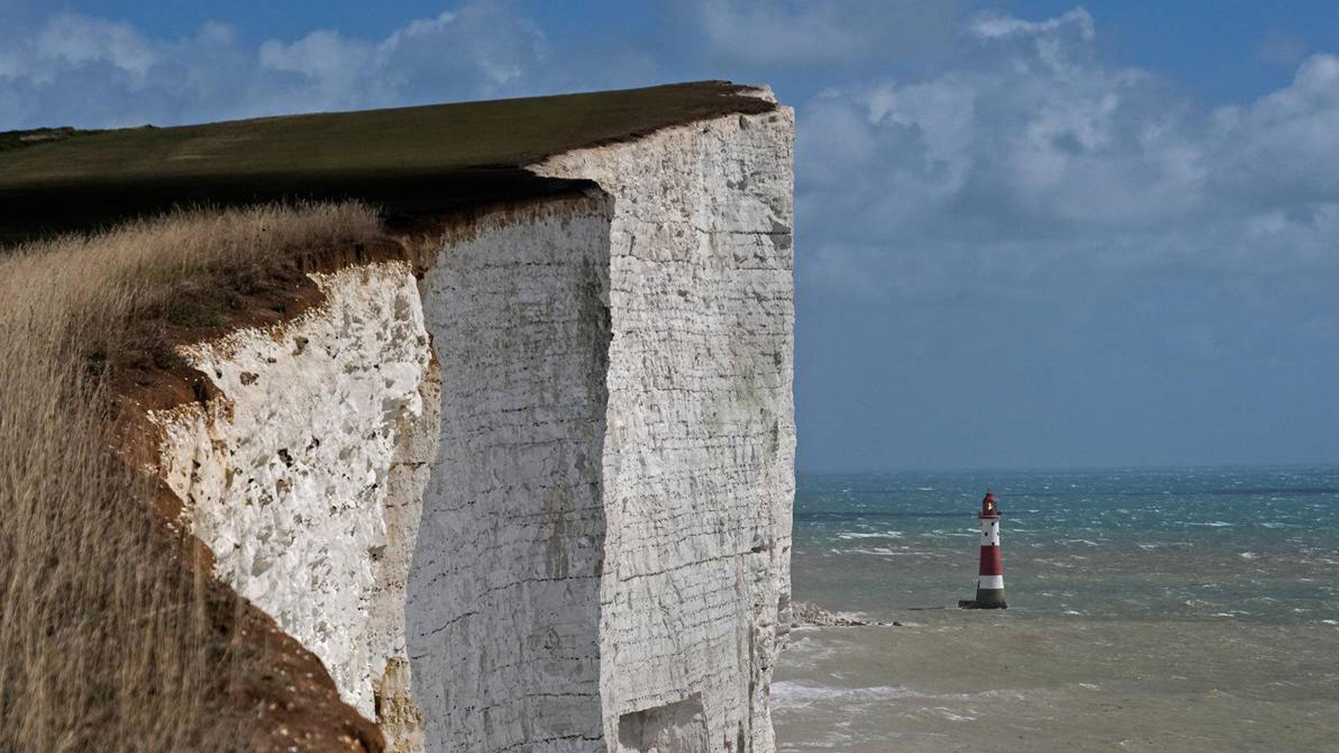 Beachy head suicide