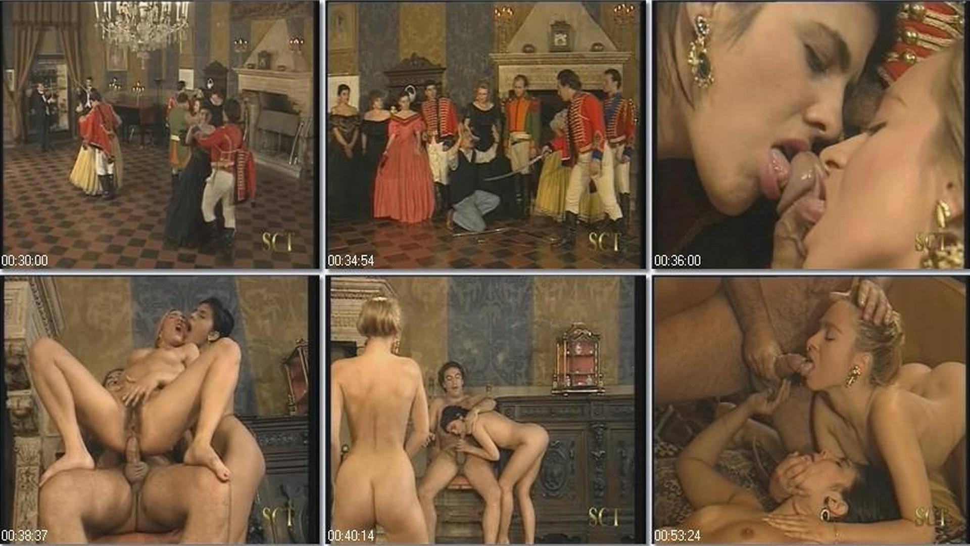 Бесплатное порно в риме