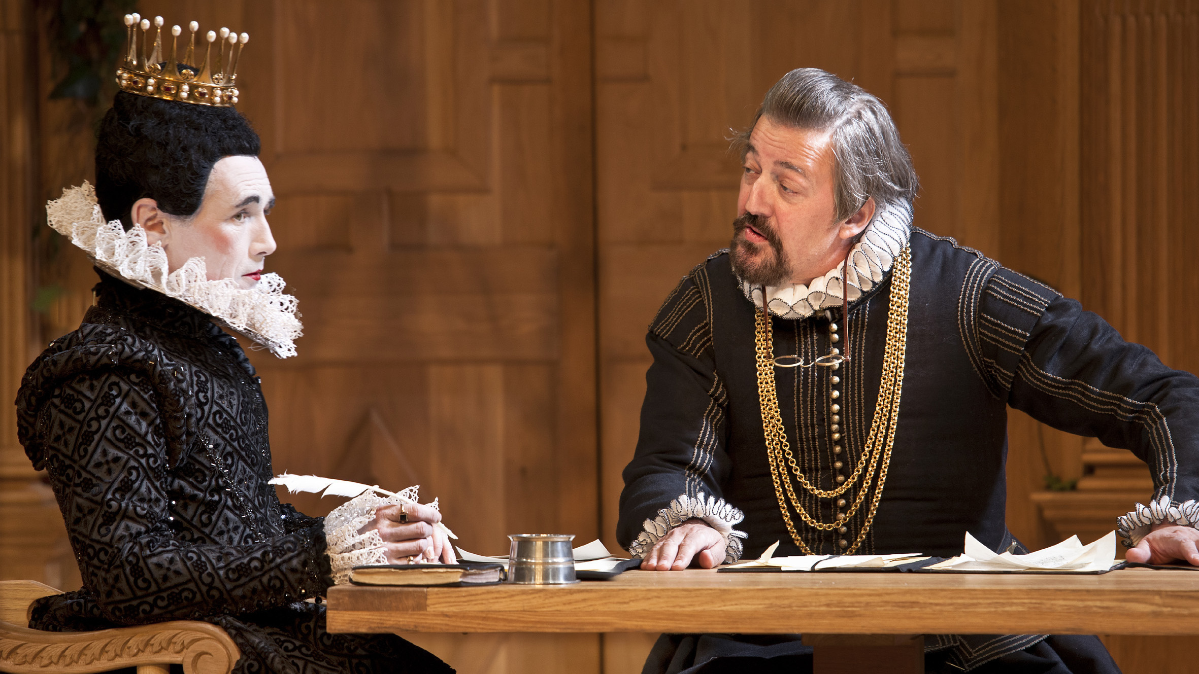 critique on twelfth night Twelfth night remains among the most popular of shakespearean comedies on the stage while some directors stress the comic aspects of the drama, others comment on twelfth night as a romantic comedy you have clearly selected an excellent example of one of shakespeare's romantic comedies.