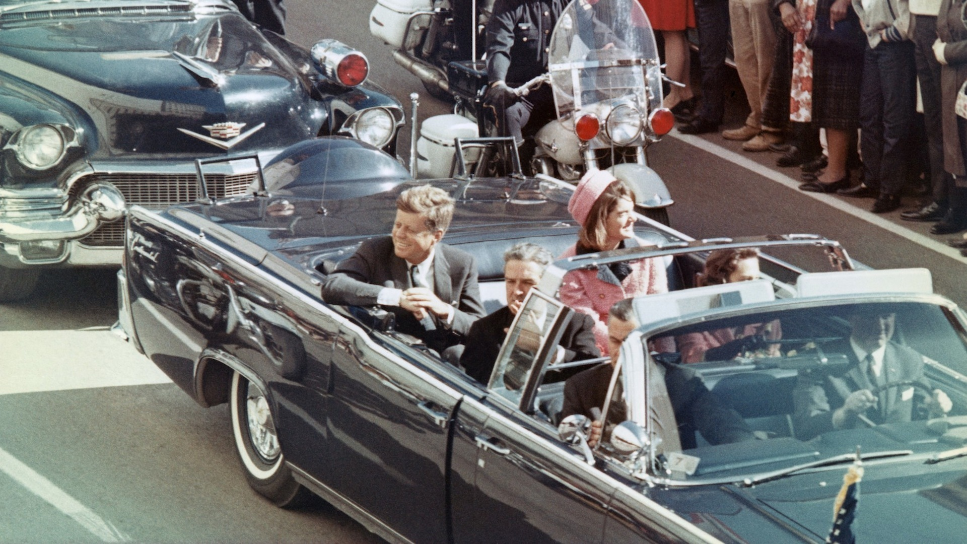 the life and career of john f kennedy and his assassination Watch this video about president john f kennedy providing interesting, fun facts and info about the life biography.