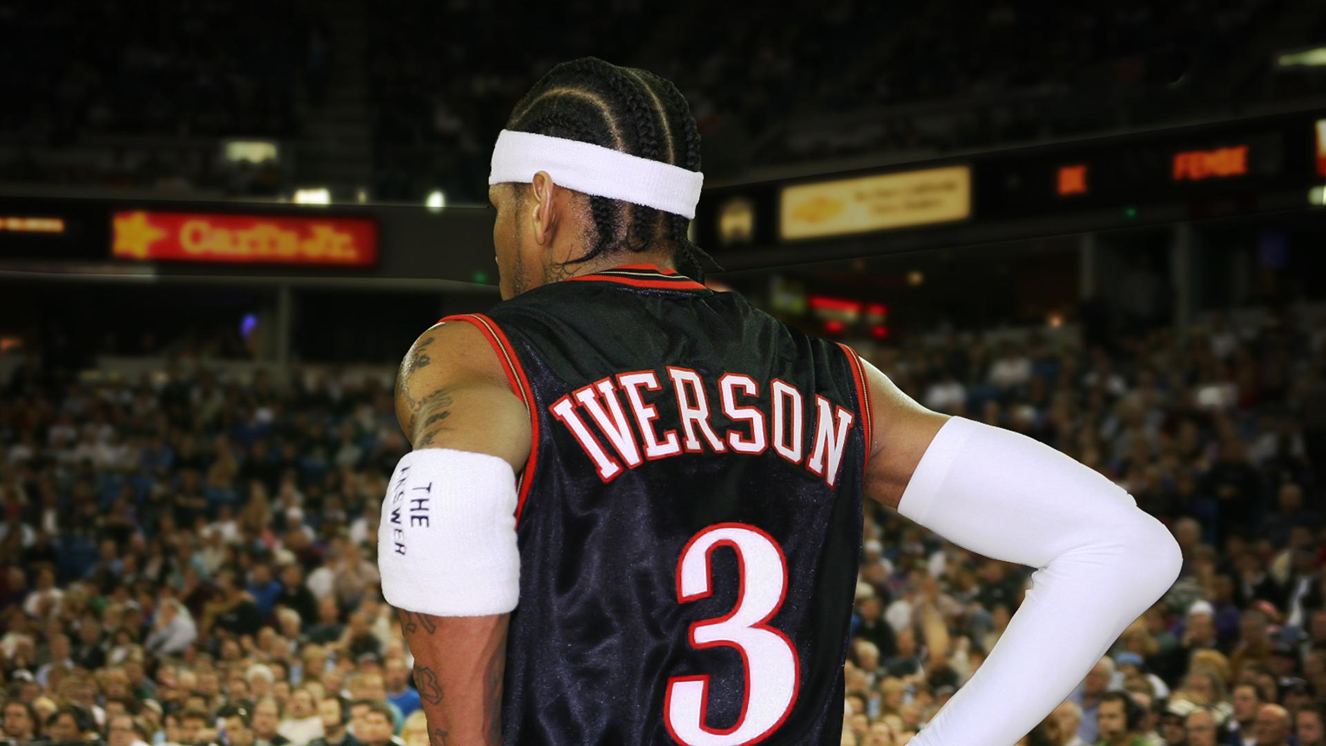 Iverson nba