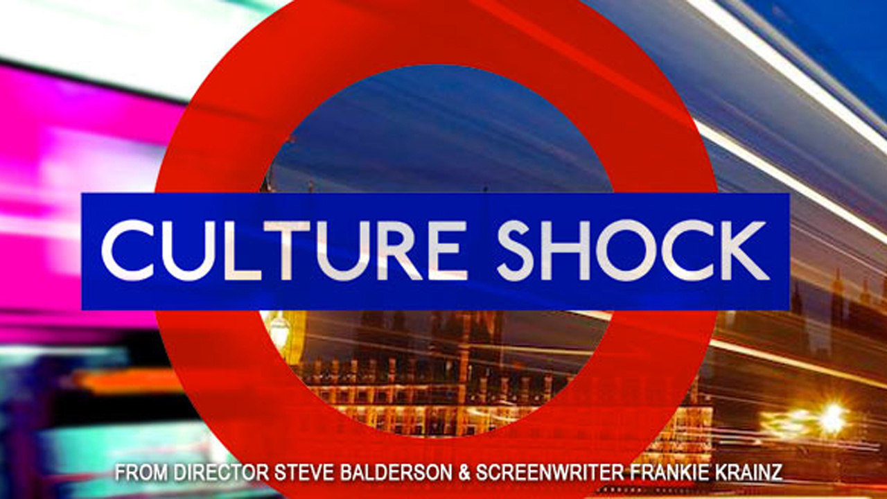 culture schock Culture shock isn't a clinical term or medical condition it's simply a common way to describe the confusing and nervous feelings a person may have after leaving a familiar culture to live in a new and different culture.