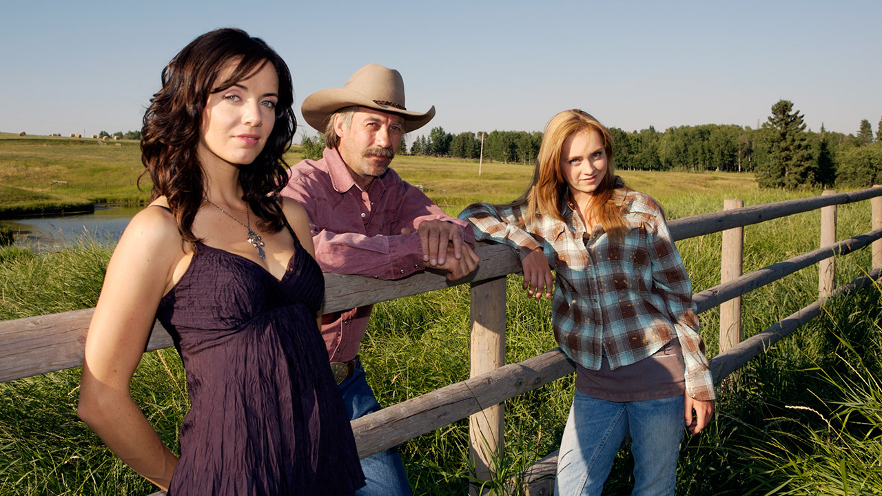 Heartland (CA) episodes (TV Series 2007 - Now)