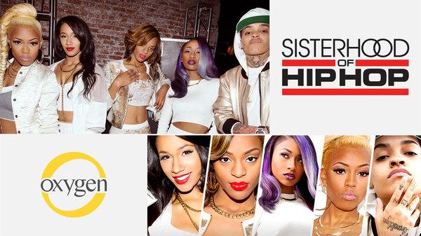 Sisterhood of Hip Hop - U-n-i-t-y
