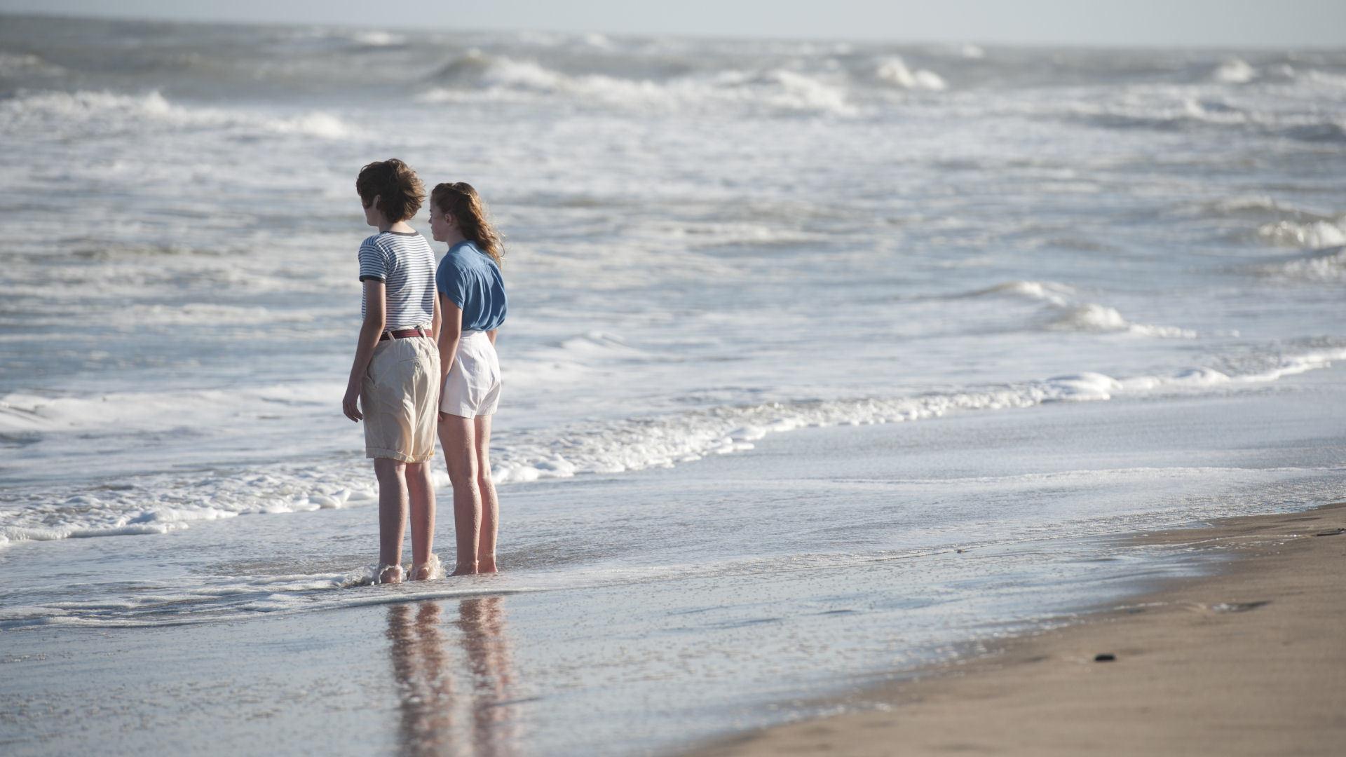 Sea watch wedding