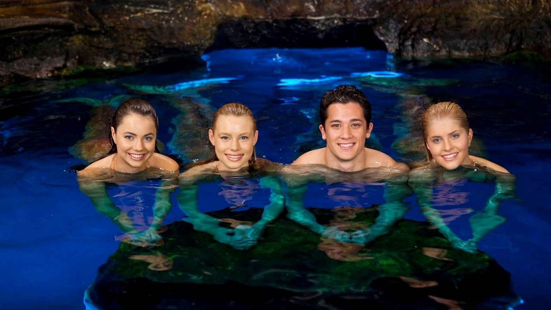 Mako island of secrets episodes for H2o seasons