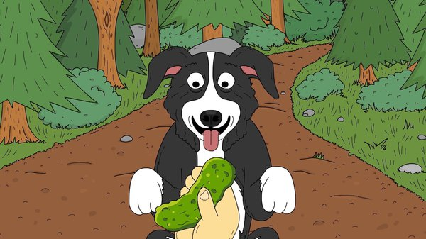 Mr. Pickles - Season 2, Episode 3