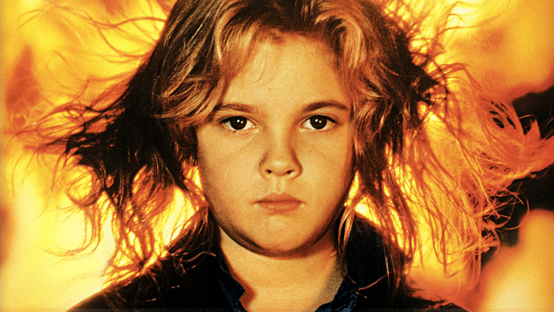 a review of the film firestarter