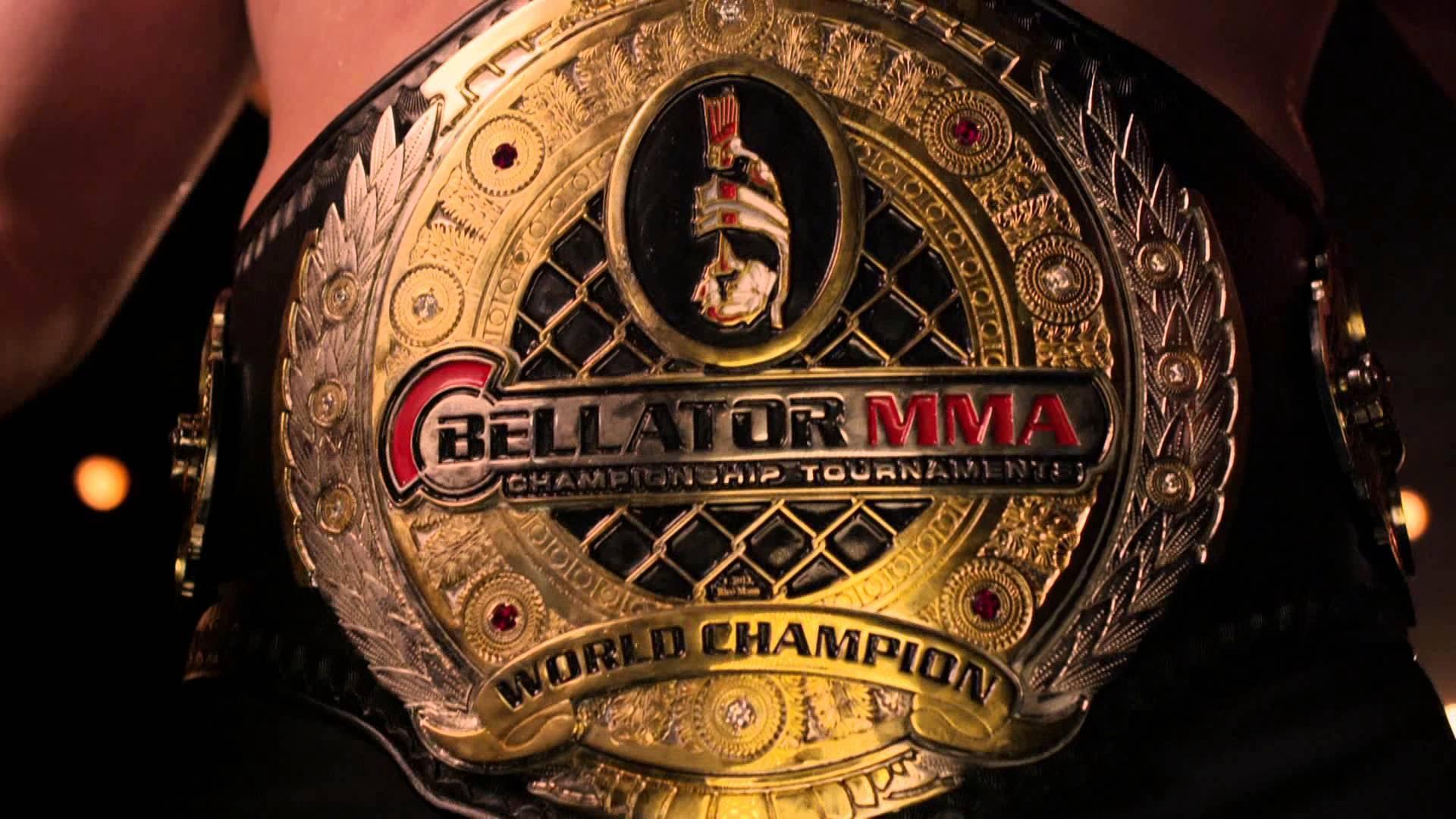 Британские фанаты не смогли увидеть главный бой турнира Bellator Вместо этого им показали