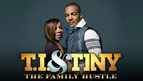 T I  & Tiny: The Family Hustle Season 6 Episode 8