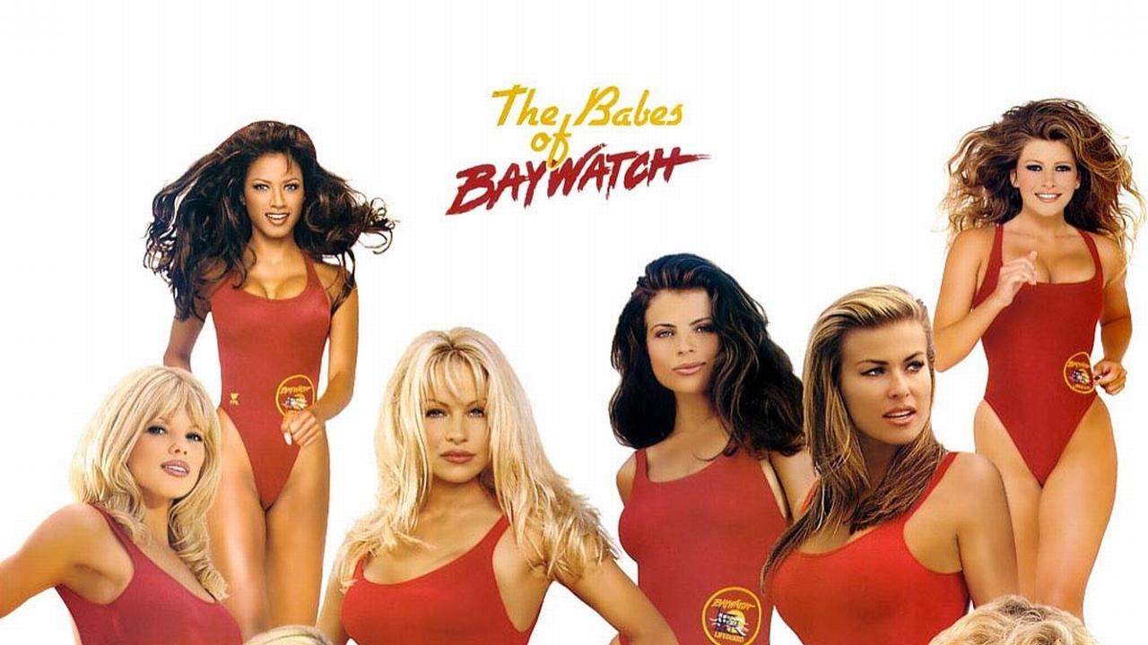Baywatch Frauen