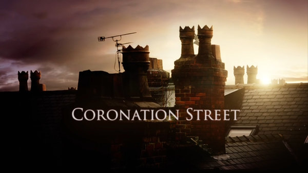 Coronation Street - S61E110 - Wednesday, 8th July 2020
