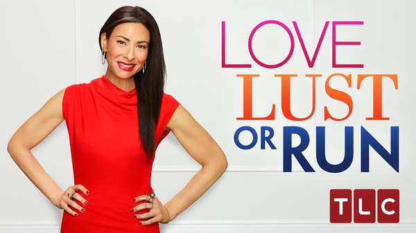 Love, Lust or Run - Jakki