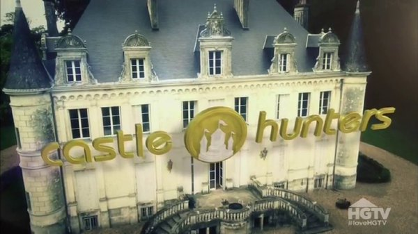 castle hunters s01e02 a couple tours france to turn a castle into their home