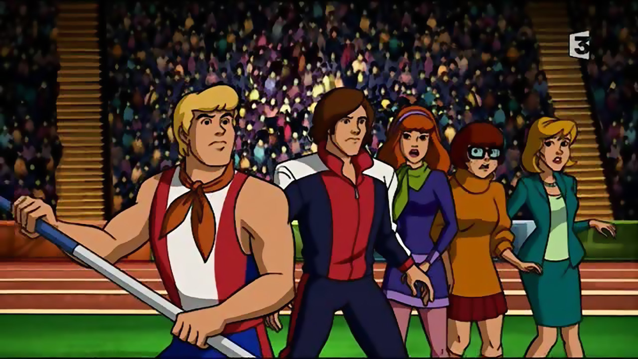 Watch scooby doo the movie online
