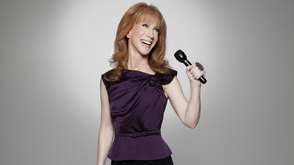 Kathy Griffin Specials - S09E01 - Kathy Griffin: She'll Cut a Bitch