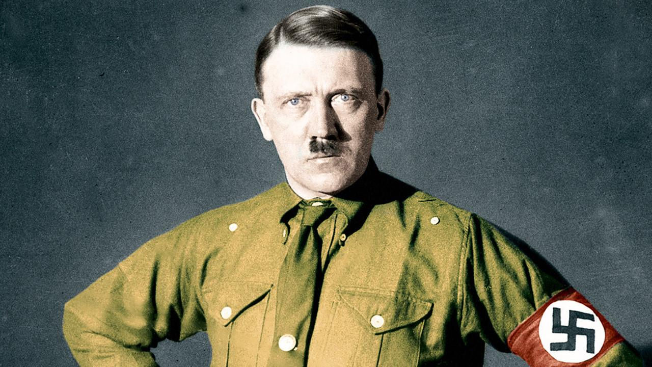 effects of adolf hitler on germany