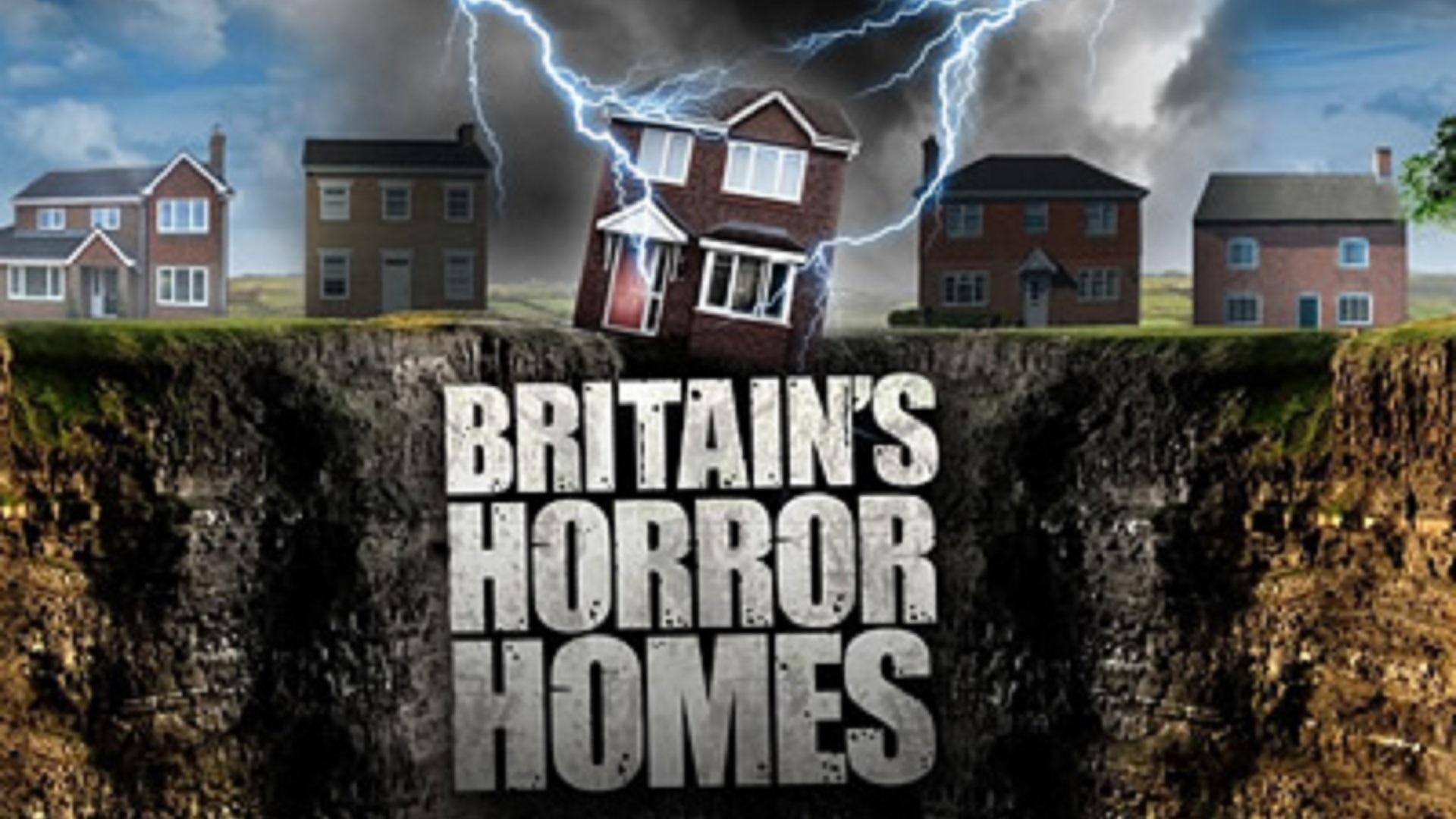 Britain S Horror Homes Season  Episode