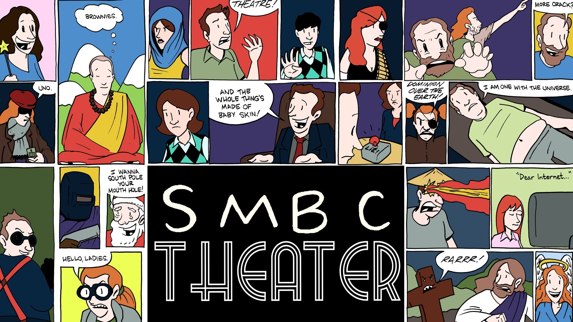 smbc theater dating Dating solutions - smbc theater smbc theater loading unsubscribe from smbc theater cancel unsubscribe working subscribe subscribed unsubscribe 79k loading.