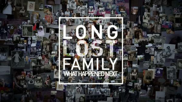 Long Lost Family Season 2: Long Lost Family: What Happened Next Season 1 Episode 2