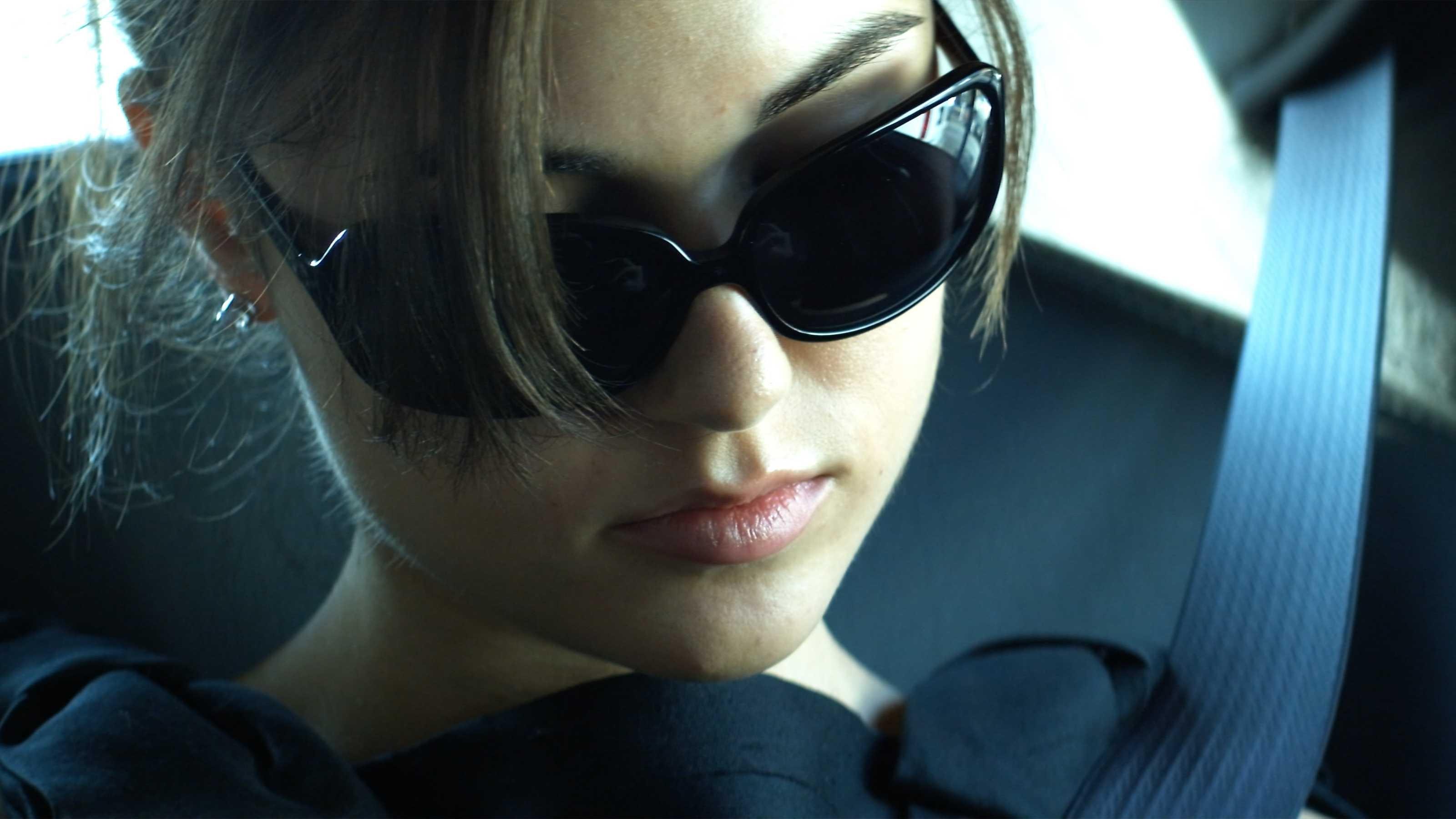 Саша грей в очках 11 фотография