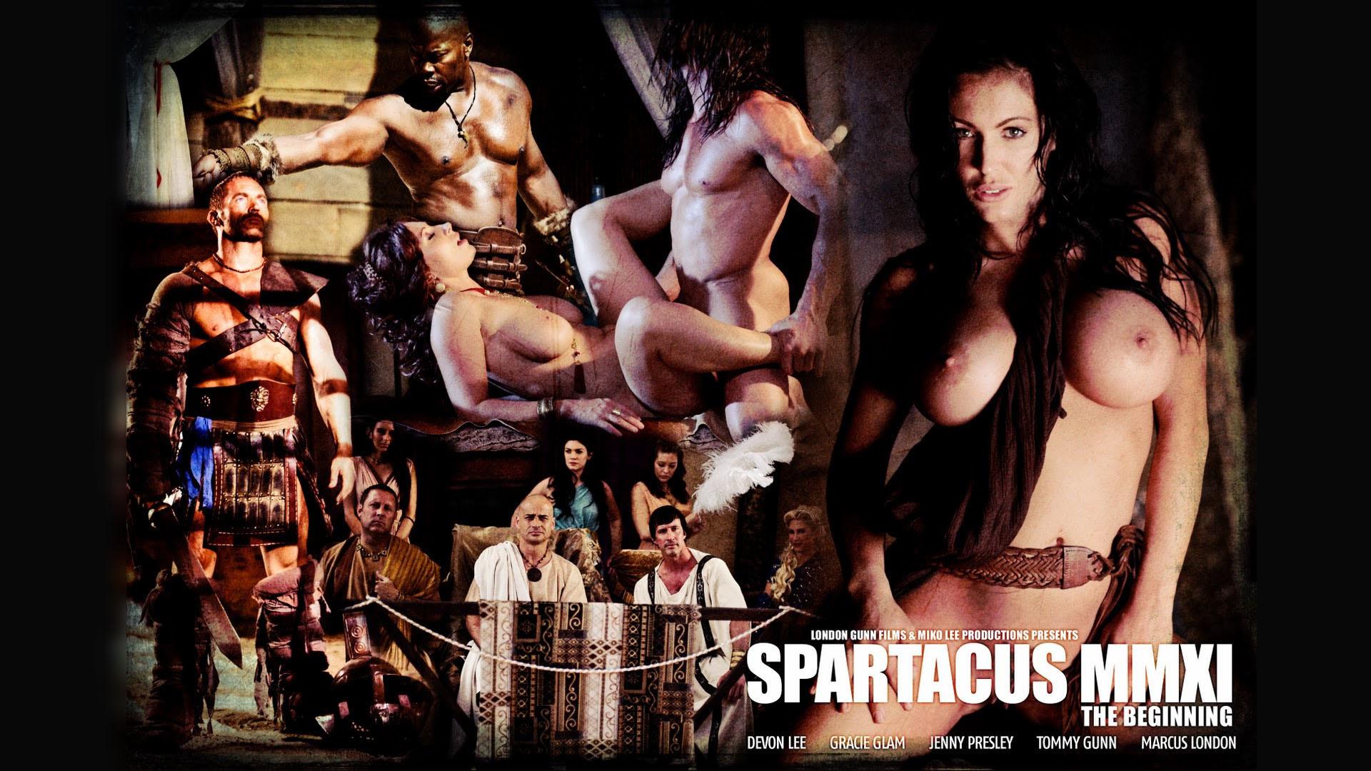 Порно пародия спартак смотреть онлайн фото 70-665