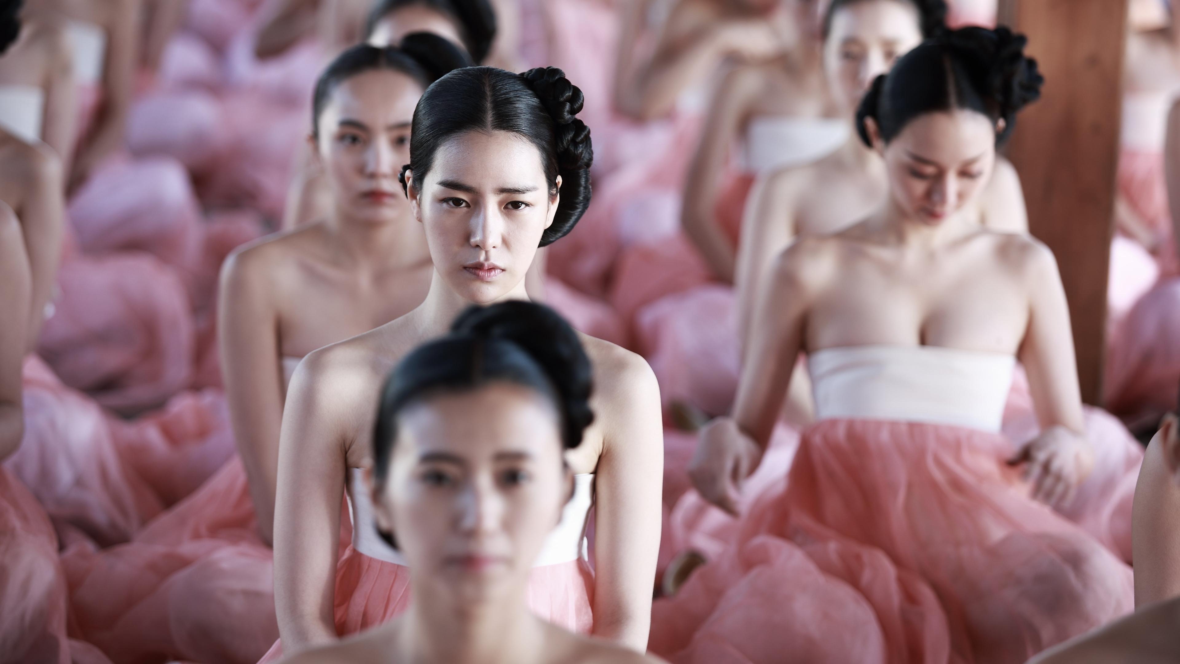 Фильм Китайская Девственница