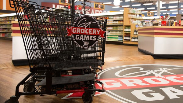 Guy's Grocery Games - S20E15 - Best Sandwiches!