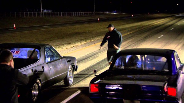 Street Outlaws - S17E01 - Take Back These Streets