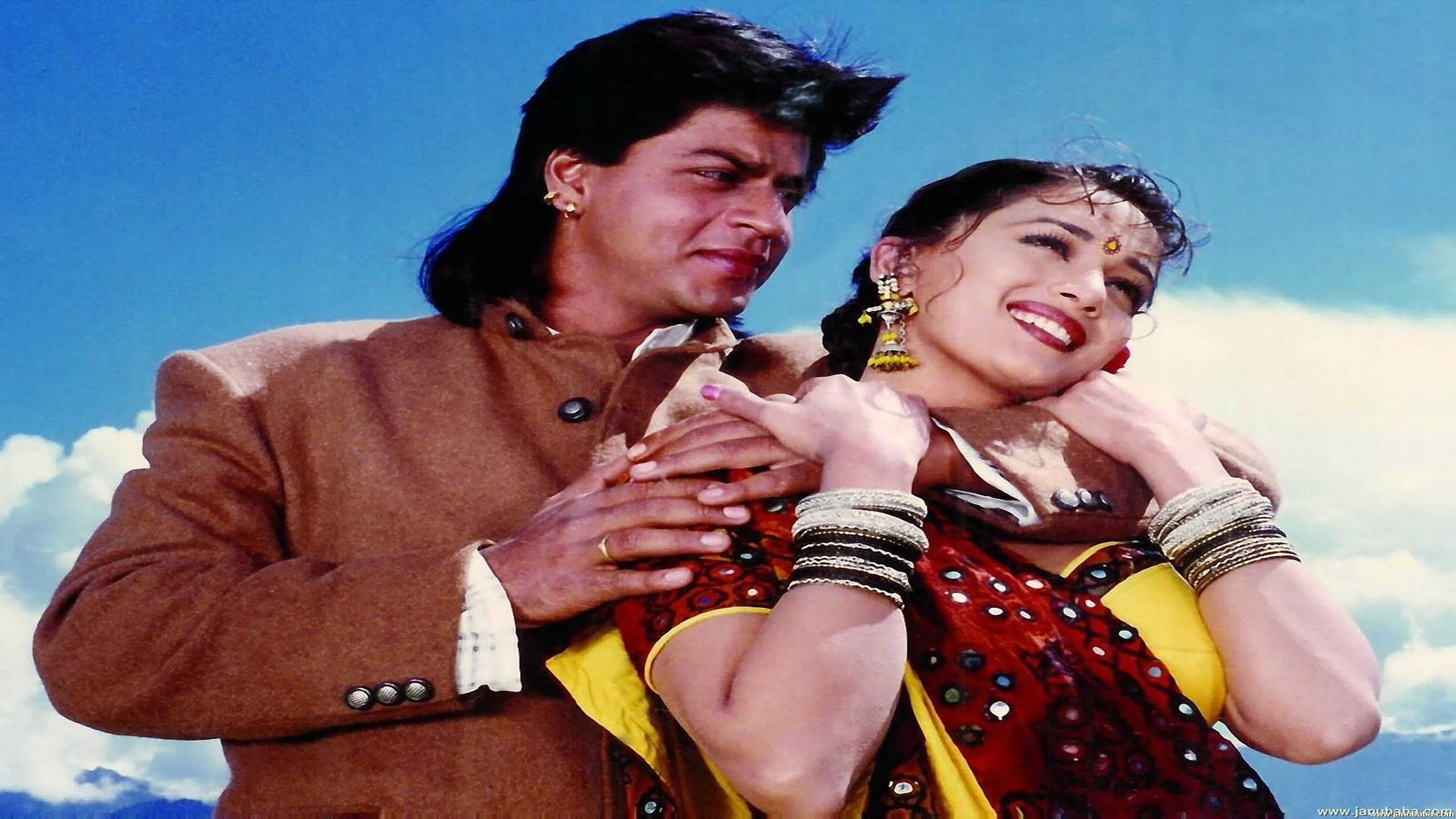 индийский фильм не такая - 7