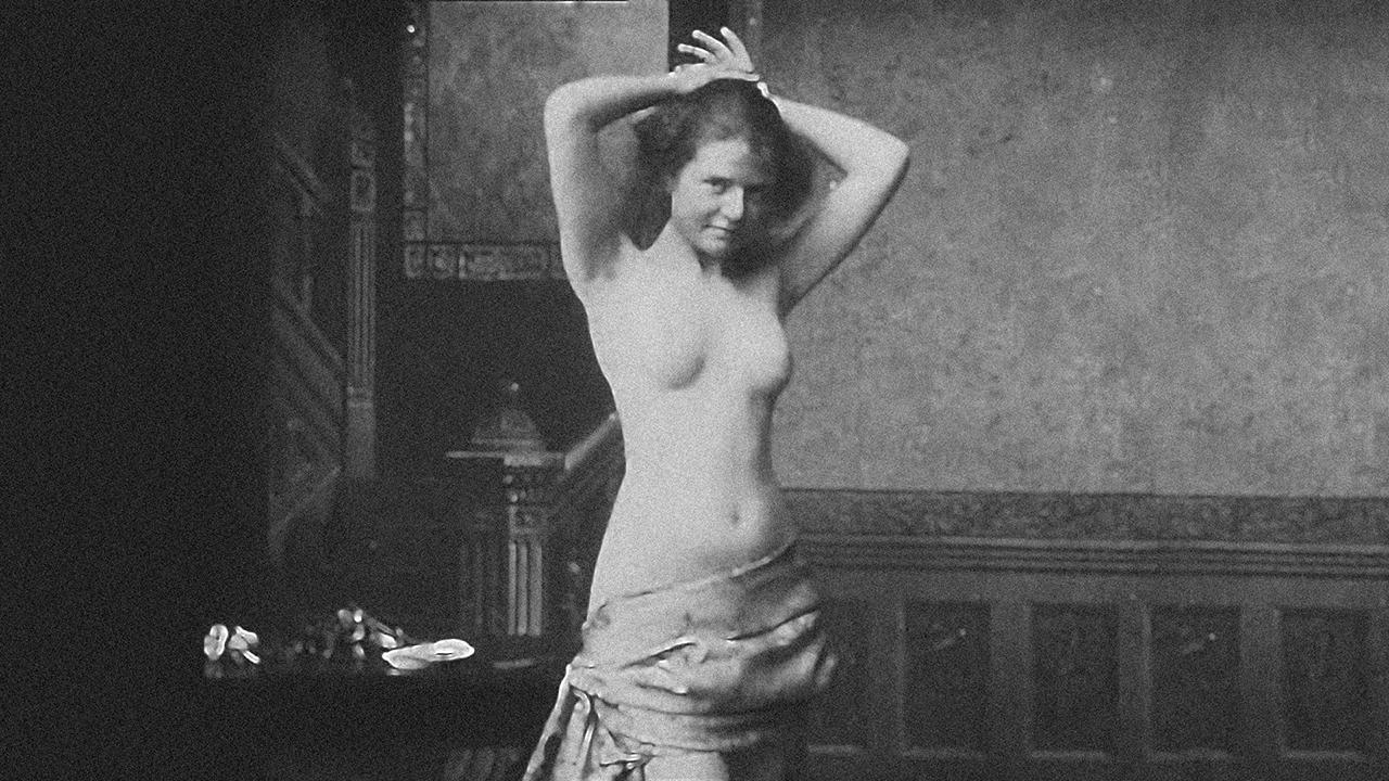 Большая коллекция французских эротических фильмов