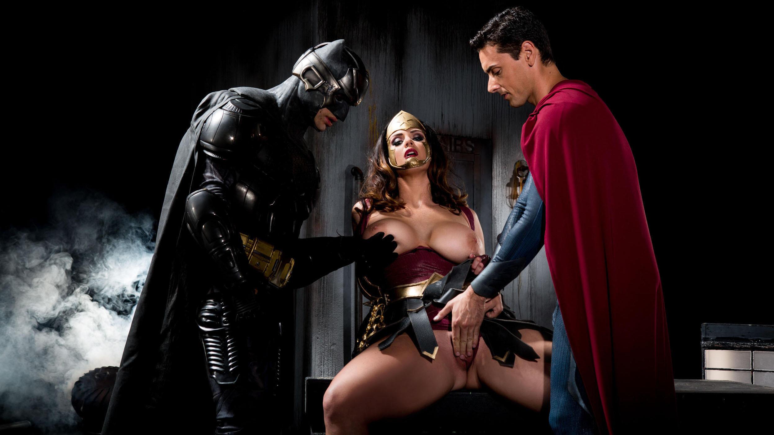 Секс супермена пародия 23 фотография