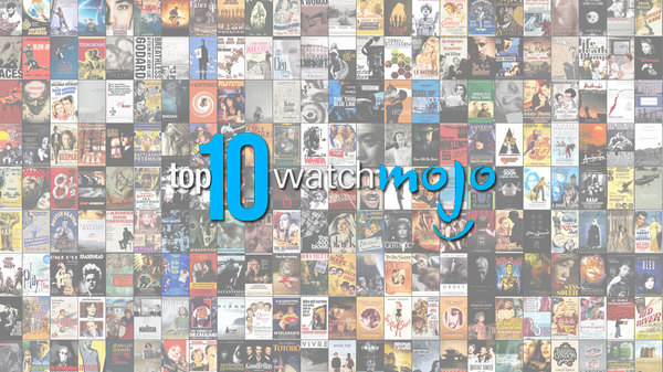 WatchMojo - S01E01 - Top 10 Movie Geniuses