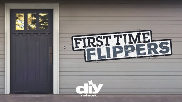 First Time Flippers - S09E04 - You Can't Handle the Roof!