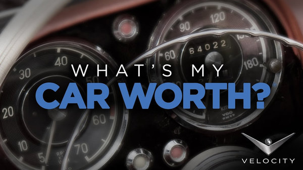 What's My Car Worth? Season 6 Episode 11