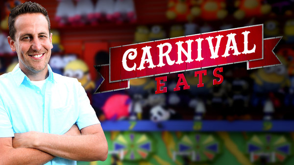 Carnival Eats - S01E01 - 89er Days/Pungo Strawberry Festival