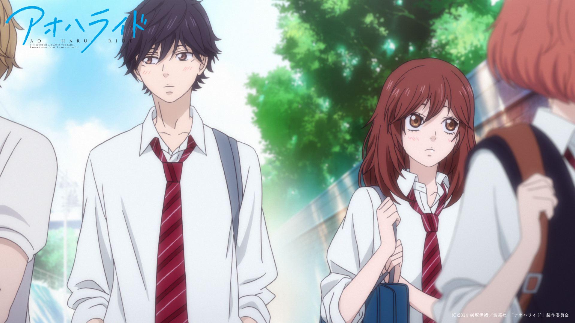 295571887dd800b5c 0 [ Đề cử Anime ] 6 Anime nên xem qua trong lúc chờ Orange ra tập mới
