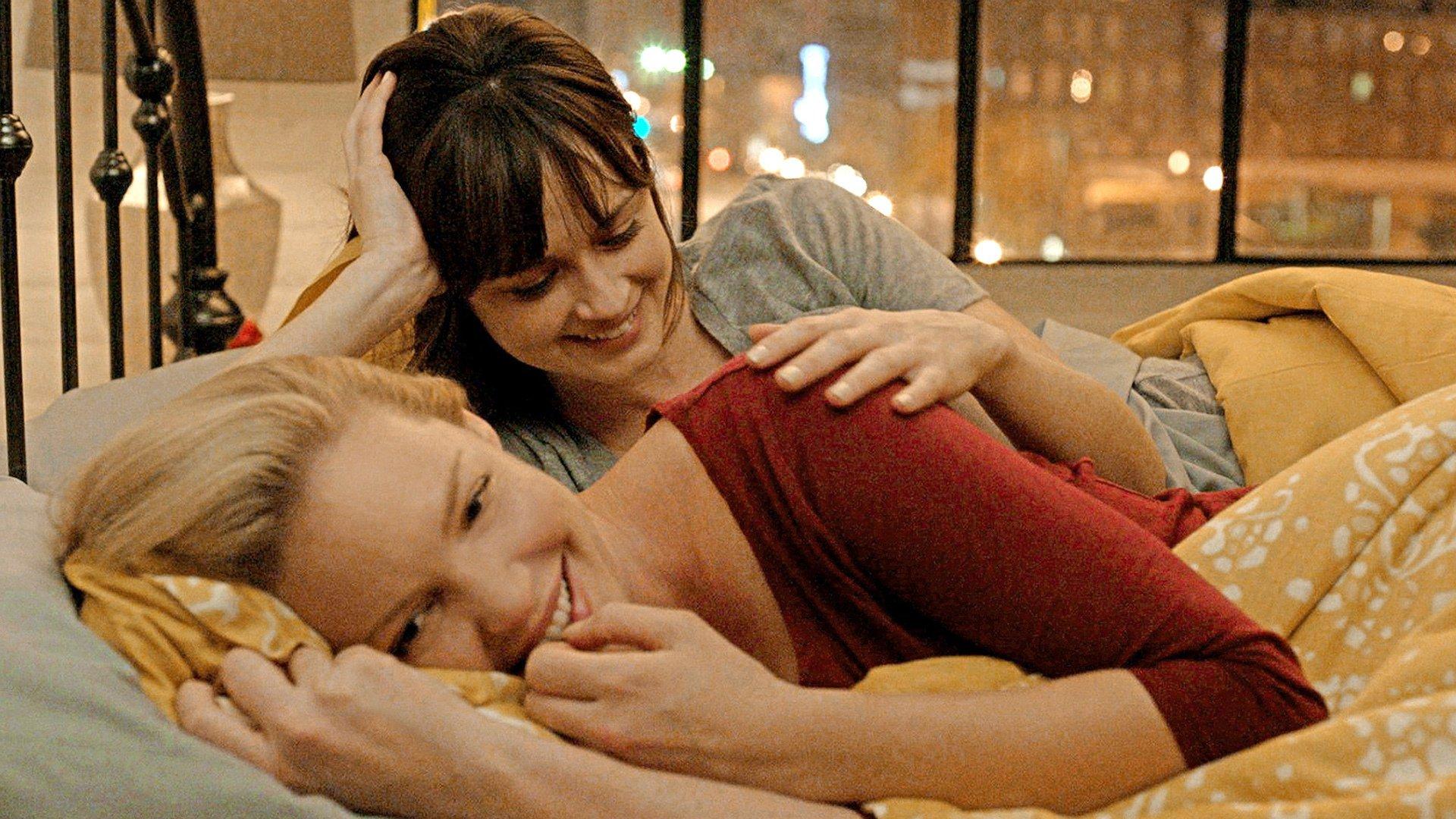 лесбиянки фильмы в хорошем качестве