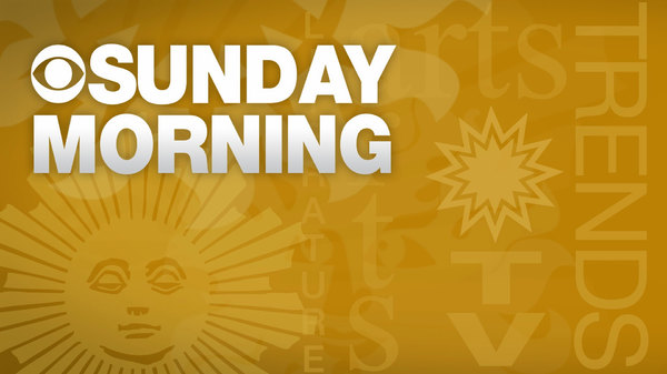 CBS News Sunday Morning - S41E37 - June 2, 2019