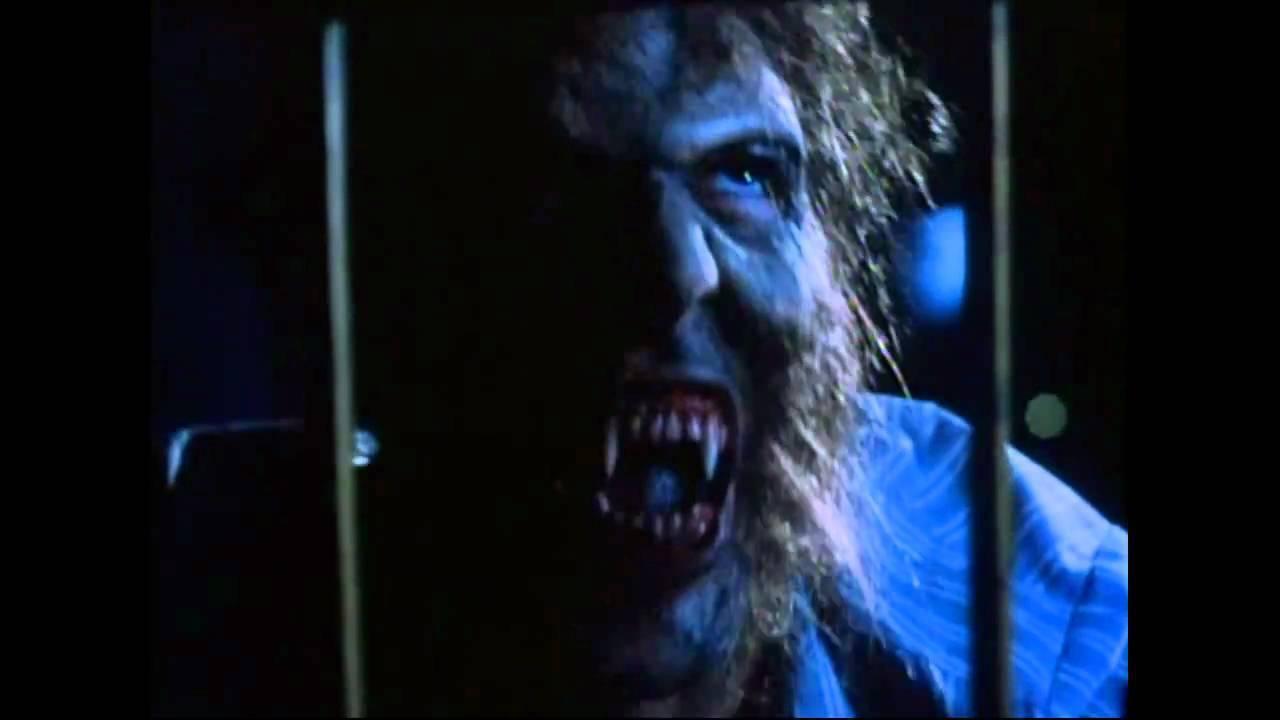 Werewolf movies