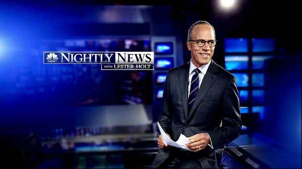 NBC Nightly News - S2019E146 - May 30 Thu