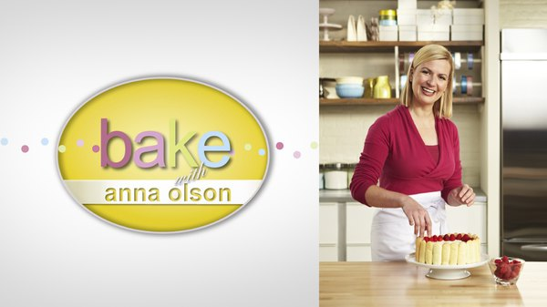 Bake With Anna Olson - S04E19 - Nut Cookies