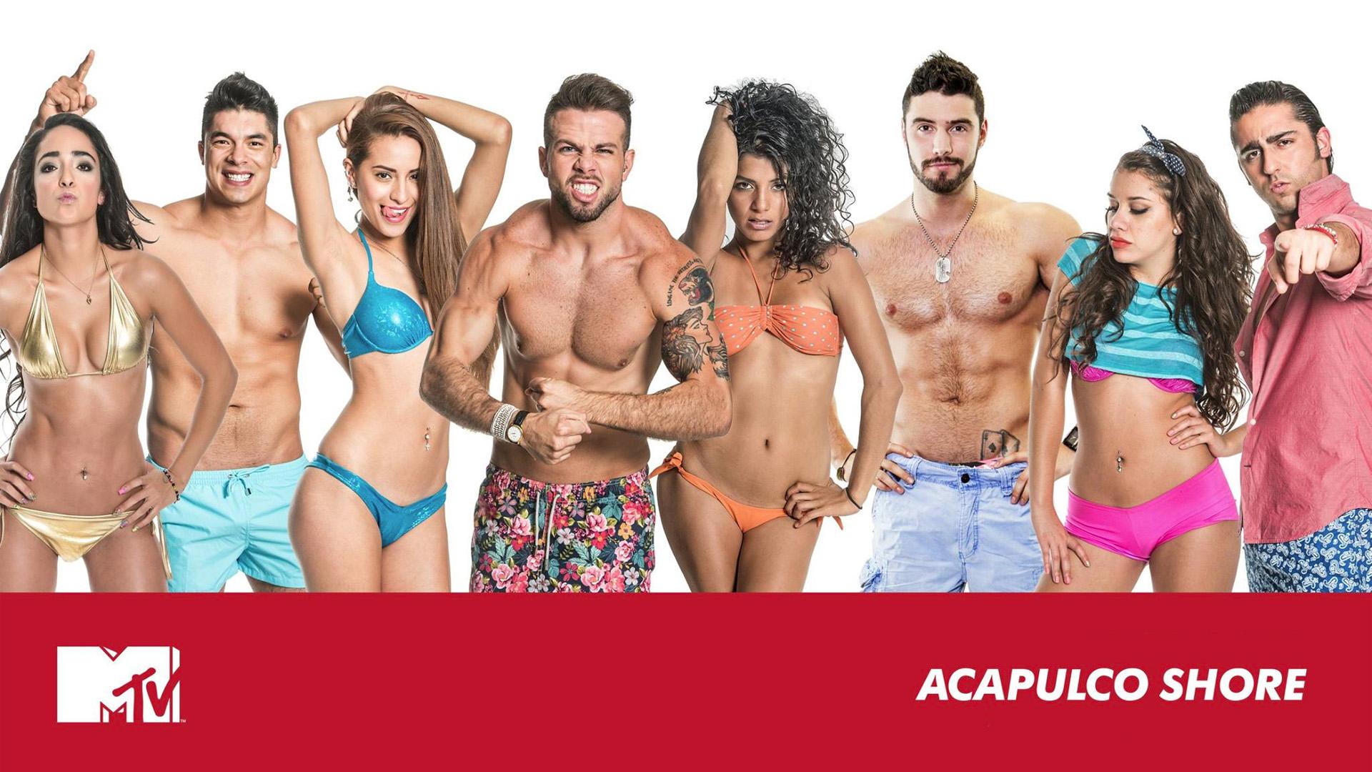 Acapulco shore nueva generacion capitulo 3