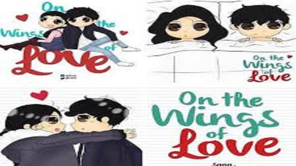 On The Wings Of Love Eng Sub