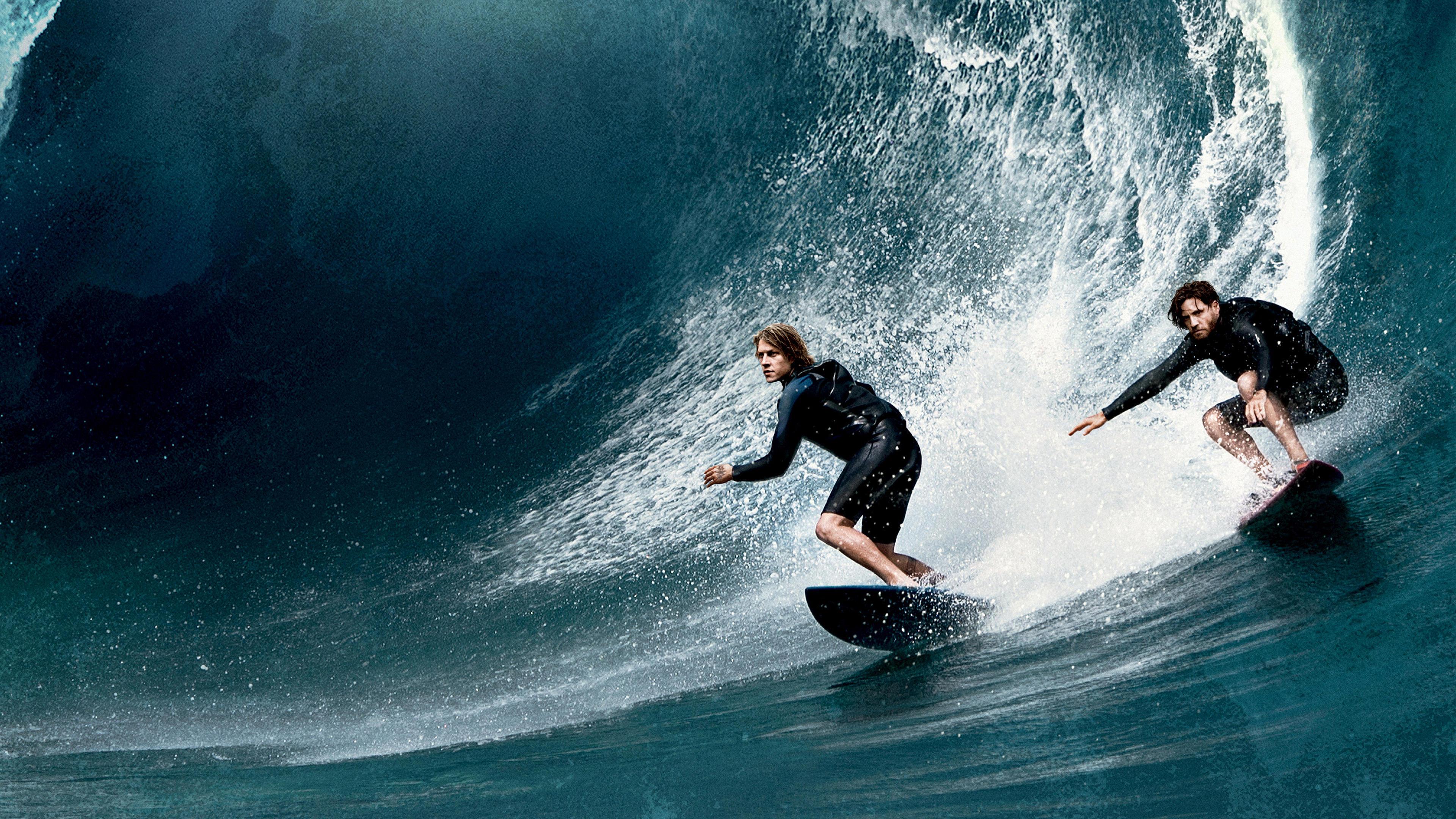 Серфингист на гребне волны без смс