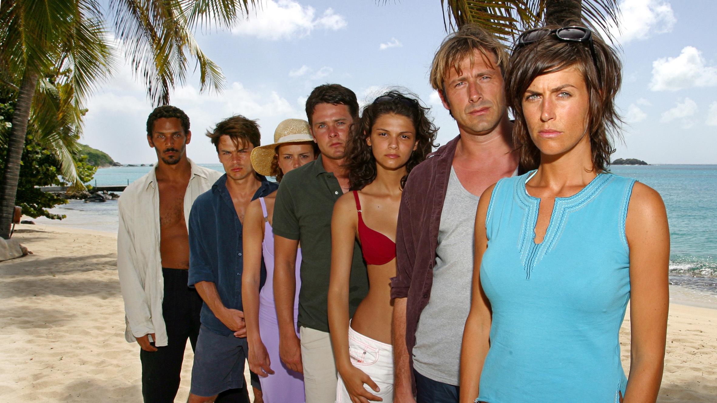 dangerous island full movie - HD2362×1329